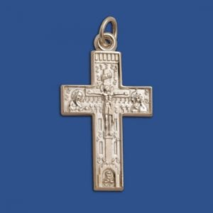 eastern orthodox cross