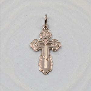 Gallery Byzantium Orthodox cross