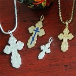 St. Olga Cross Collection
