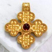 Birka cross