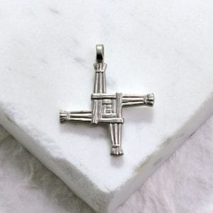 Celtic St. Brigid Cross