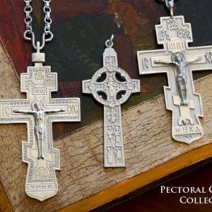 Pectoral Crosses