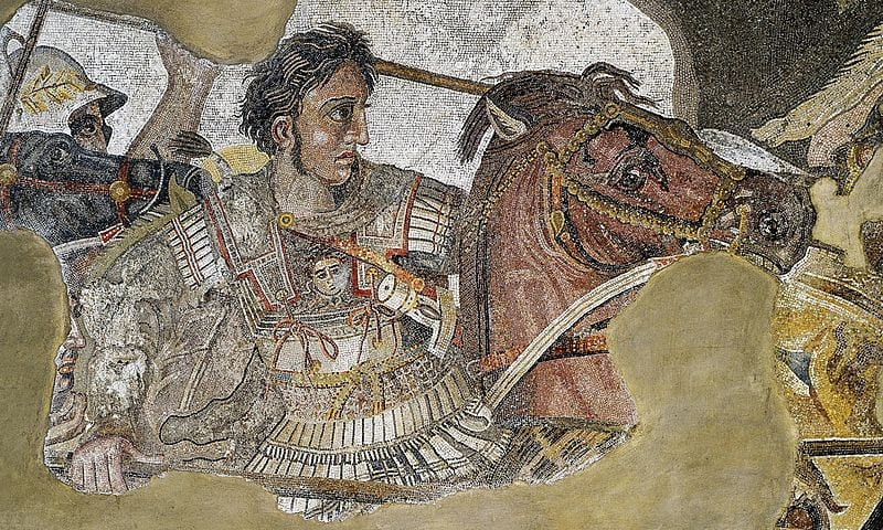 alexander the great, greece, ancient history, history
