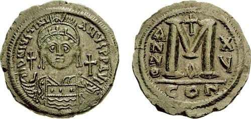 Coin Jewelry - Part II: Fakes and Forgeries - Gallery Byzantium