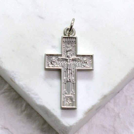 Mt Athos Cross Byzantine Cross Greek Orthodox Cross