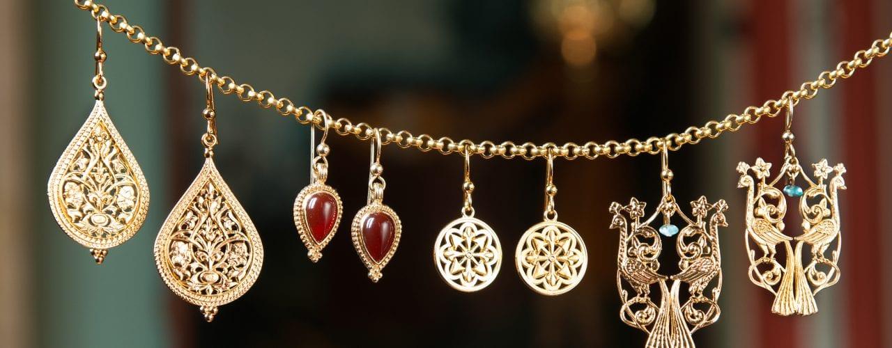 Byzantine Baubles: The History of Jewelry - Gallery Byzantium