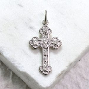 Antiochian cross