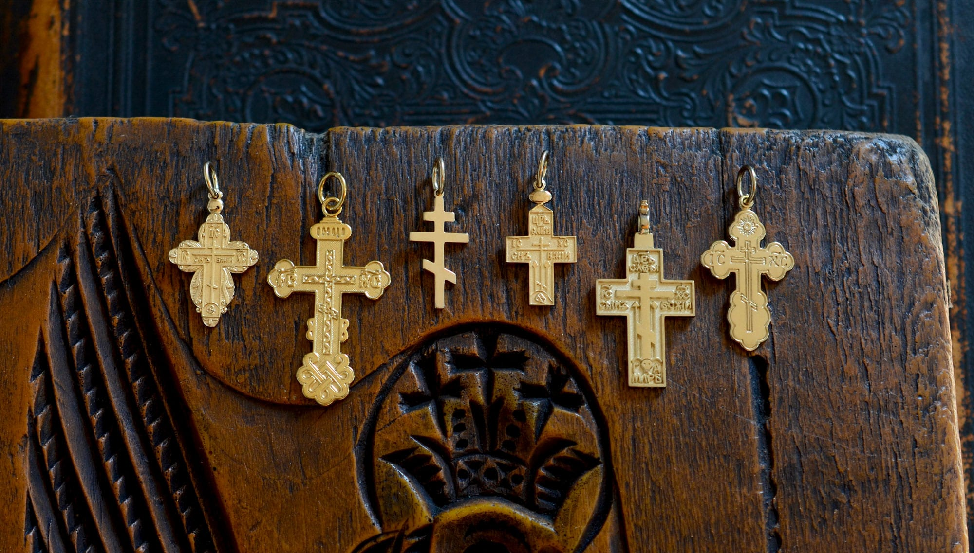 Russian Crosses Archives Gallery Byzantium