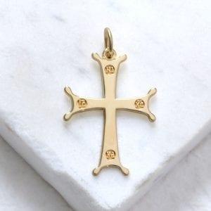 Sinai Cross