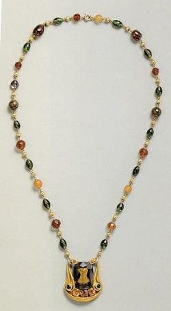 alexandrite, jewelry, tiffany