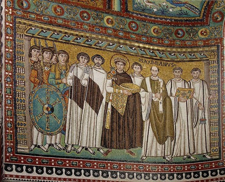 On Byzantine Art Amp Symbolism Gallery Byzantium