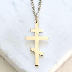 St. Andrew Cross